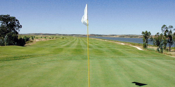 Isla Canela Golf Valle Guadiana Links